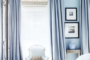 INSPIRATION: BLUE AND WHITE