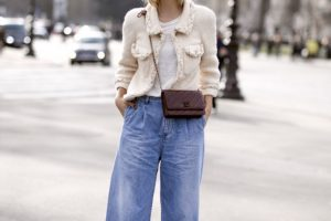 FASHION INSPIRATION: SPRING TWEED